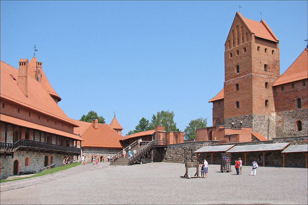 Trakai National Park